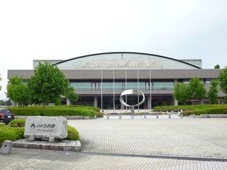 長岡建材営業所・長岡ヤード | 企業情報 | 藤田金屬株式会社